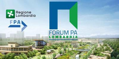 FORUM PA Lombardia MILANO 28-29 gennaio 2016